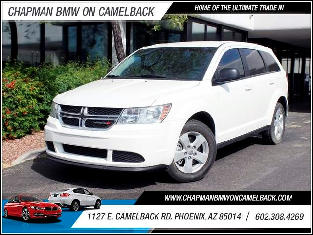 2013 Dodge Journey SE 38942 miles 602 385-2286 1127 Camelback TAX SEASON IS HERE Buy the ca