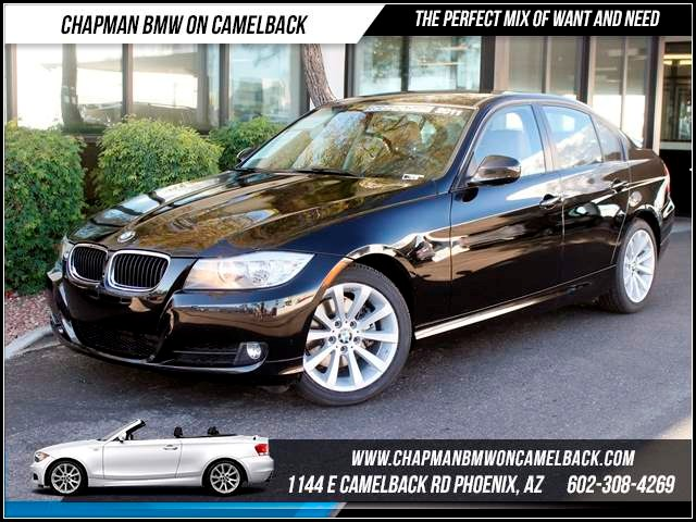 2011 BMW 3-Series Sdn 328i 38480 miles 1144 E CamelbackHappier Holiday Sales Event on Now Chap