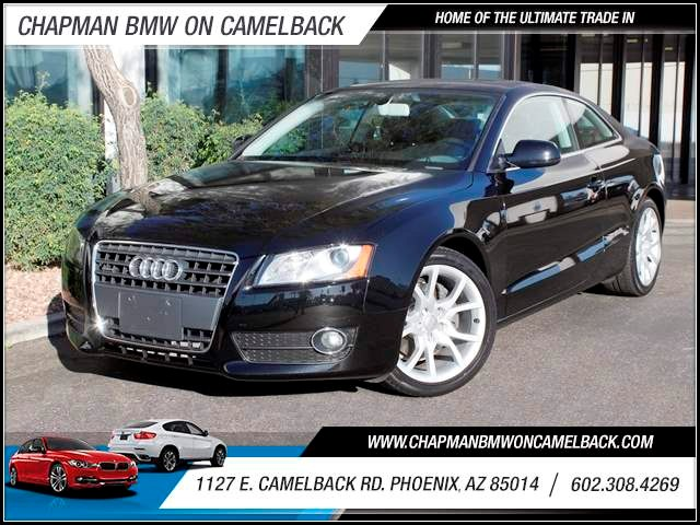 2012 Audi A5 20T quattro Premium 31784 miles TAX SEASON IS HERE Buy the car or truck of your D
