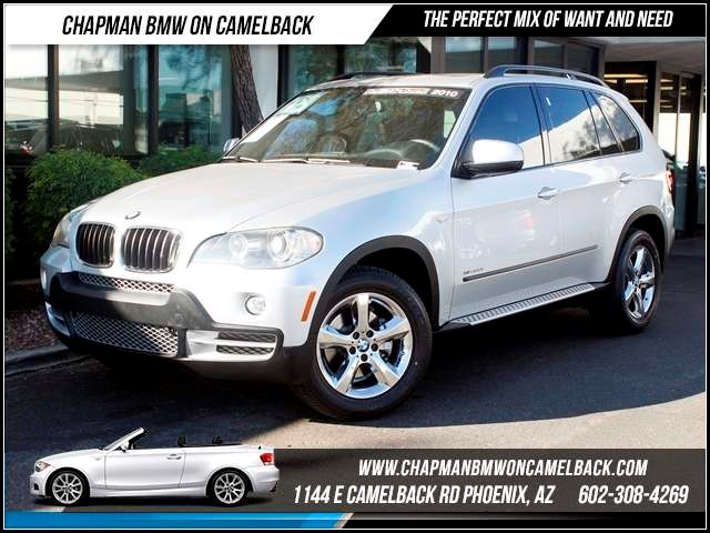 2010 BMW X5 xDrive30i 37169 miles 1144 E CamelbackHappier Holiday Sales Event on Now Chapman B