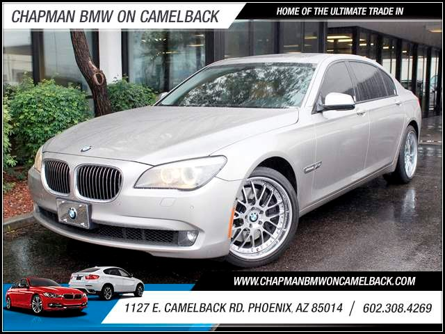 2010 BMW 7-Series 750Li xDrive 47783 miles TAX SEASON IS HERE Buy the car or truck of your DREA