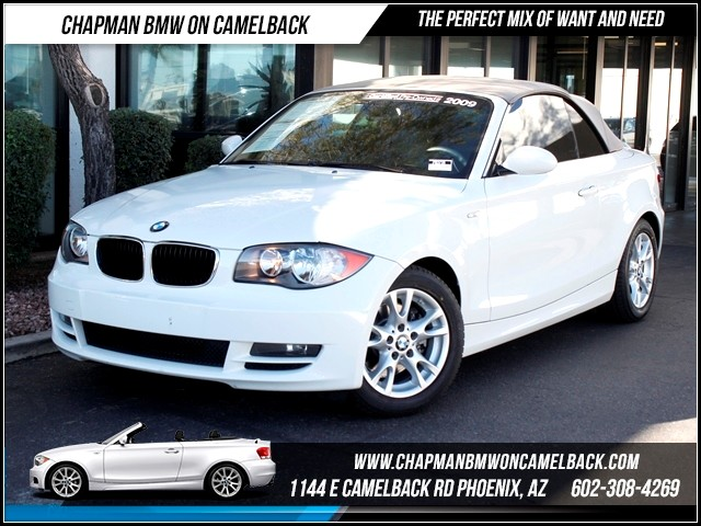 2009 BMW 1-Series 128i 52347 miles TAX SEASON IS HERE Buy the car or truck of your DREAMS with