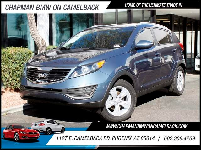 2013 Kia Sportage 11694 miles TAX SEASON IS HERE Buy the car or truck of your DREAMS with CONFI