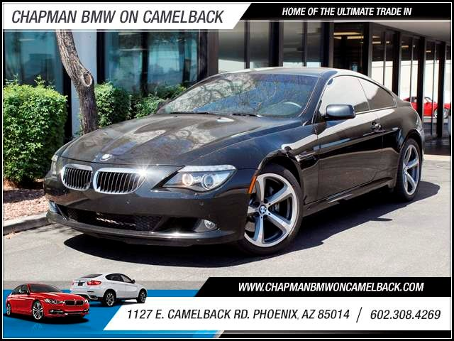 2010 BMW M6 30275 miles TAX SEASON IS HERE Buy the car or truck of your DREAMS with CONFIDENCE
