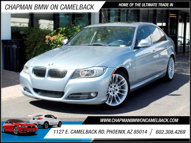 2011 BMW 3-Series Sdn 335d 68865 miles 602 385-2286 1127 E Camelback HOME OF THE ULTIMATE TR