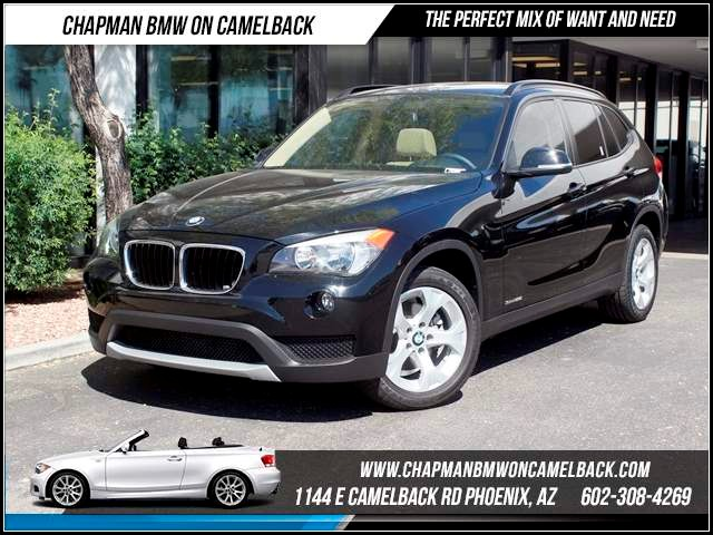 2013 BMW X1 sDrive28i 19259 miles 1144 E CamelbackMarch Madness Sales Event on now at Chapman