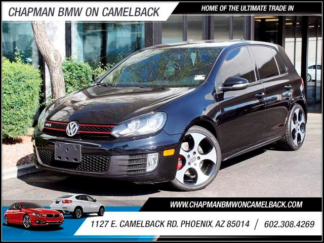 2010 Volkswagen GTI PZEV 38859 miles 602 385-2286 1127 Camelback RD TAX SEASON IS HERE Buy