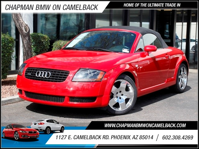 2001 Audi TT 225hp quattro 87450 miles TAX SEASON IS HERE Buy the car or truck of your DREAMS w