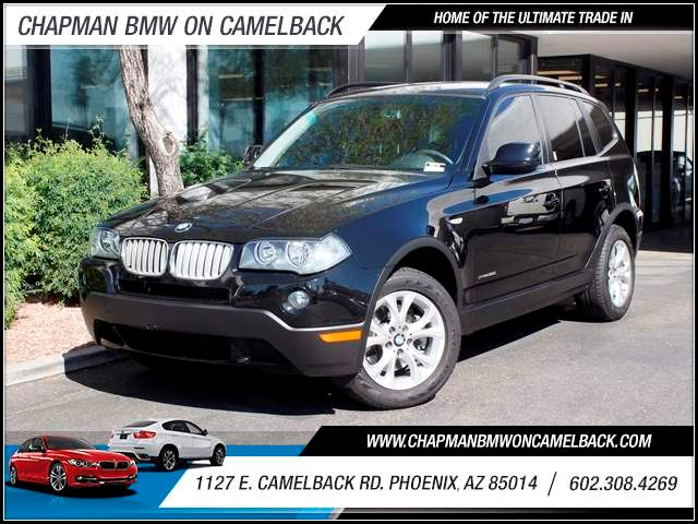 2010 BMW X3 xDrive30i 92593 miles 602 385-2286 1127 Camelback TAX SEASON IS HERE Buy the ca