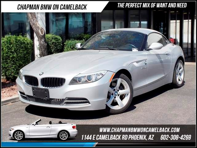 2013 BMW Z4 sDrive28i Nav 30347 miles 1144 E CamelbackMarch Madness Sales Event on now at Cha