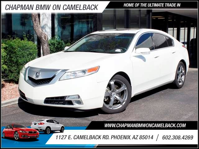2010 Acura TL SH-AWD 57224 miles 602 385-2286 1127 E Camelback HOME OF THE ULTIMATE TRADE IN