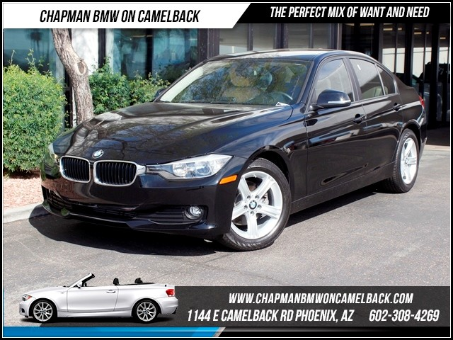 2013 BMW 3-Series Sdn 320i 13357 miles 1144 E CamelbackMarch Madness Sales Event on now at Ch