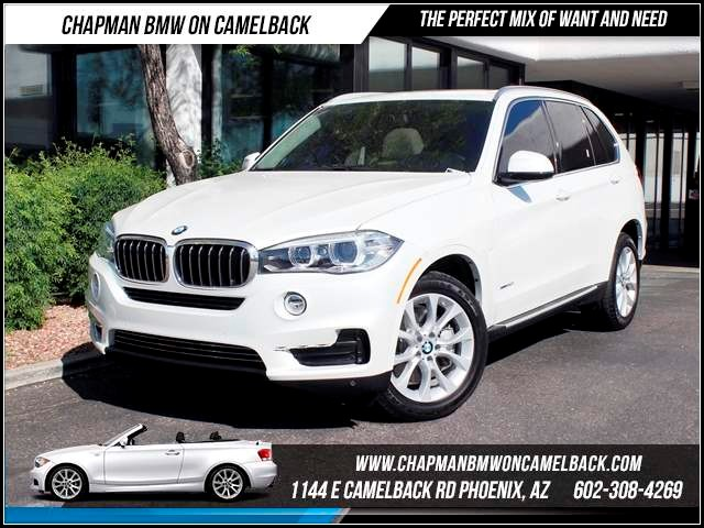 2014 BMW X5 xDrive50i Lux Line Nav 9363 miles 1144 E CamelbackMarch Madness Sales Event on no