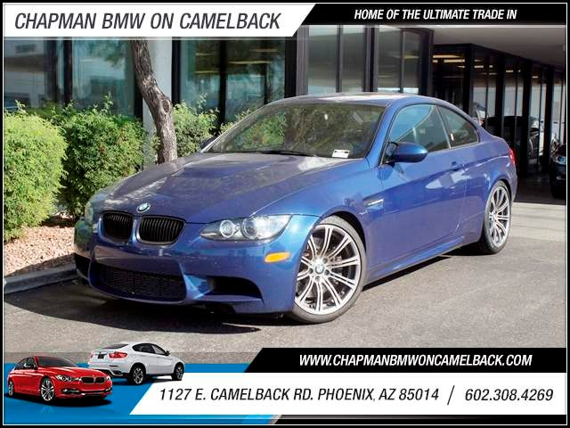 2011 BMW M3 76350 miles 602 385-2286 1127 E Camelback HOME OF THE ULTIMATE TRADE IN lo