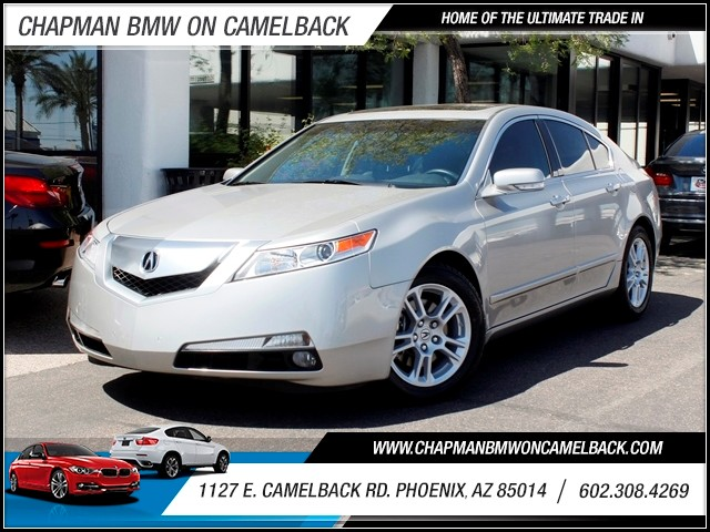 2011 Acura TL wTech 56609 miles 602 385-2286 1127 Camelback TAX SEASON IS HERE Buy the car