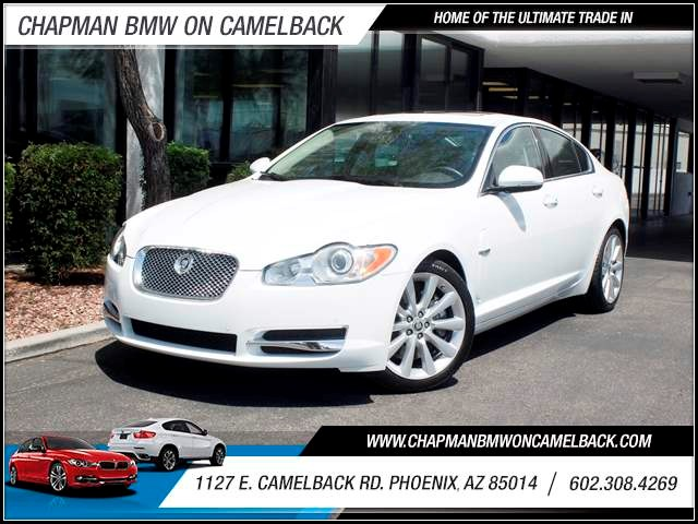 2011 Jaguar XF Premium 31480 miles 602 385-2286 1127 E Camelback HOME OF THE ULTIMATE TRADE