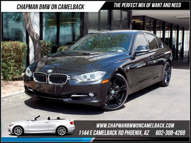 2012 BMW 3-Series Sdn 328i 47657 miles 1144 E CamelbackChapman BMW on Camelback in Phoenix is t