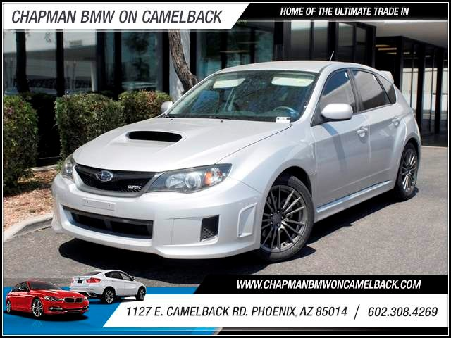 2011 Subaru Impreza WRX 71297 miles 602 385-2286 1127 E Camelback HOME OF THE ULTIMATE TRADE
