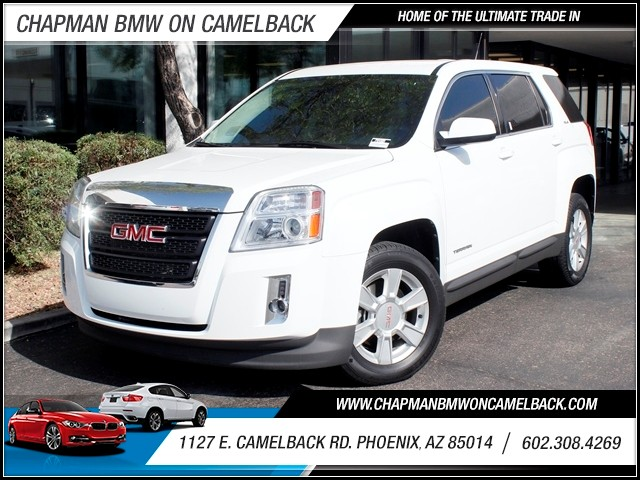 2012 GMC Terrain SLE 60290 miles 602 385-2286 1127 E Camelback HOME OF THE ULTIMATE TRADE IN