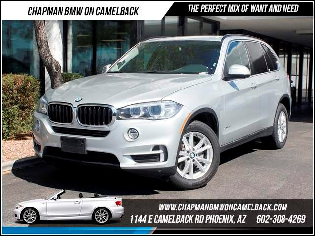 2014 BMW X5 xDrive35i Nav SatRad 30653 miles 1144 E CamelbackCPO Spring Sales Event on now at