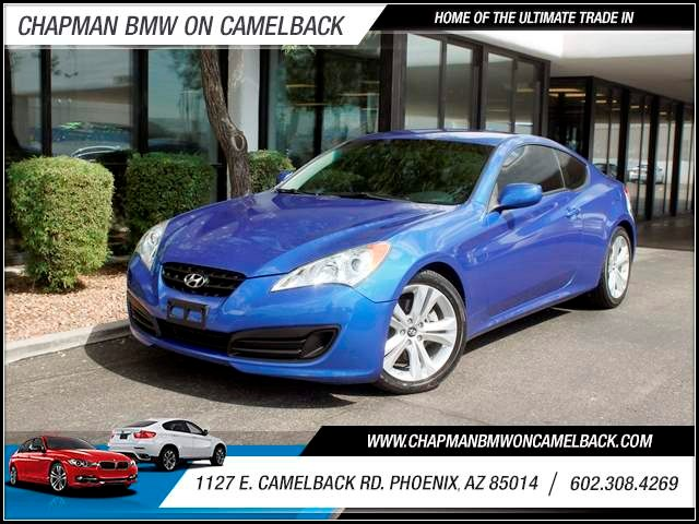 2011 Hyundai Genesis Coupe 20T 57390 miles 602 385-2286 1127 E Camelback HOME OF THE ULTIMA