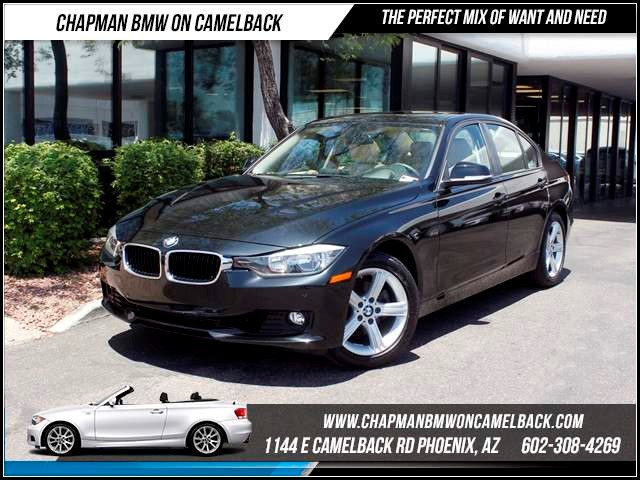 2012 BMW 3-Series Sdn 328i NAV PremTech Pkg 44782 miles 1144 E Camelback RdYES it is possible