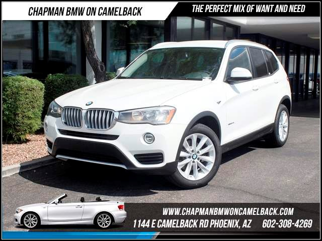 2015 BMW X3 xDrive28i 22950 miles Memorial Day Sales Event Extended till the end of the Month