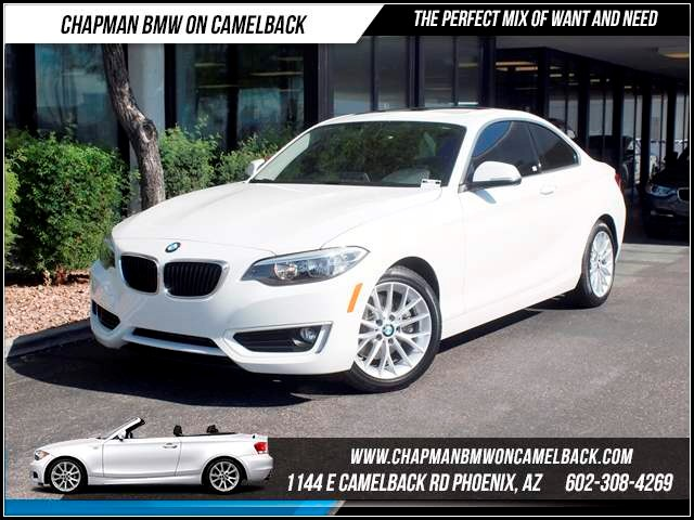 2015 BMW 2-Series 228i 16394 miles Memorial Day Sales Event Extended till the end of the Month