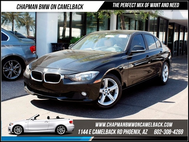 2012 BMW 3-Series Sdn 328i Prem Package 48157 miles Memorial Day Sales Event at Chapman BMW on Ca