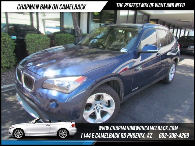2013 BMW X1 sDrive28i Prem Pkg 47596 miles 1144 E Camelback RdYES it is possible to own a BMW f