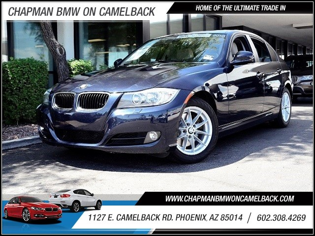 2010 BMW 3-Series Sdn 328i xDrive 45334 miles 602 385-2286 1127 E Camelback HOME OF THE ULTI