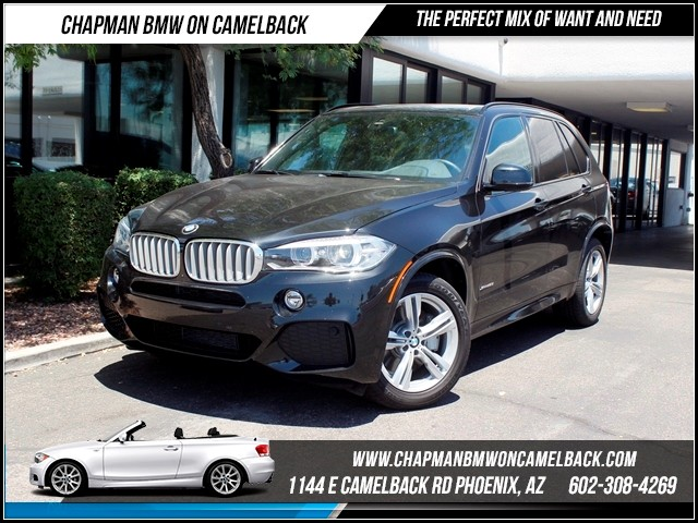 2014 BMW X5 xDrive50i 4516 miles 602 385-2286 1127 Camelback TAX SEASON IS HERE Buy the car