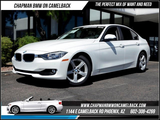 2013 BMW 3-Series Sdn 328i Prem Pkg Nav 40061 miles 1144 E Camelback RdYES it is possible to ow
