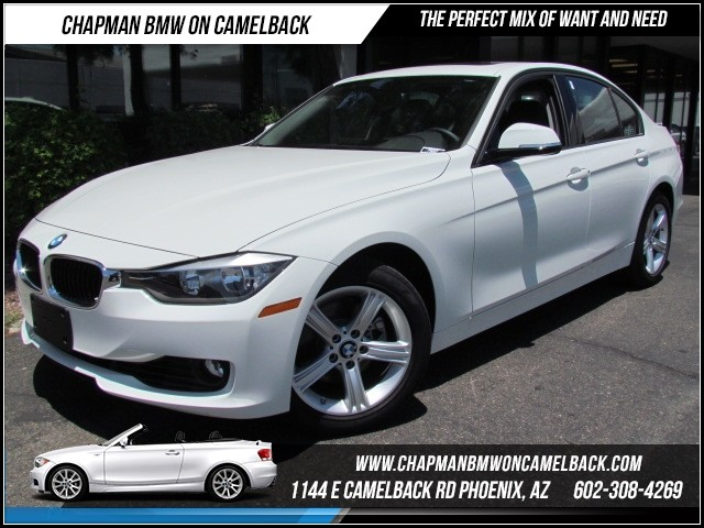 2015 BMW 3-Series Sdn 328i Prem Pkg Nav 3157 miles 1144 E Camelback RdYES it is possible to own