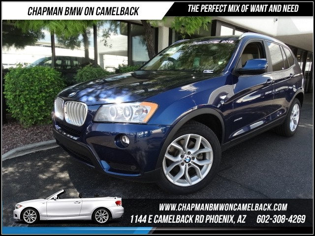 2012 BMW X3 xDrive35i PremTechCold weather 47074 miles 1144 E Camelback RdYES it is possible
