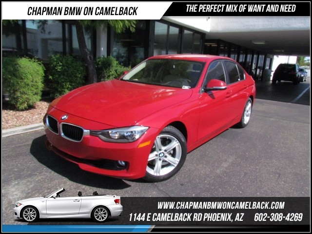 2013 BMW 3-Series Sdn 328i 29086 miles 1144 E Camelback RdYES it is possible to own a BMW for l