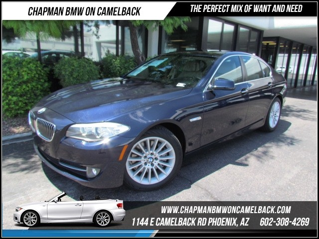 2012 BMW 5-Series 535i PremTechLux SeatsNav 45576 miles 1144 E Camelback RdYES it is possibl