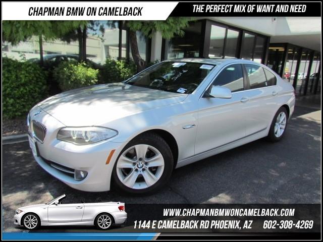 2012 BMW 5-Series 528i Prem Tech Pkg Nav 44939 miles 1144 E Camelback RdYES it is possible to o