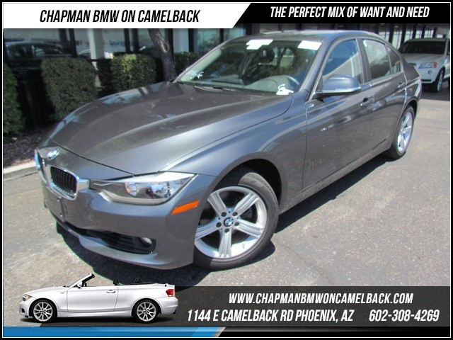 2012 BMW 3-Series Sdn 328i 29882 miles 1144 E Camelback Rd October CPO Sales EventFree Maint