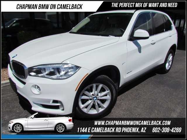 2015 BMW X5 xDrive35i Nav 11750 miles 1144 E Camelback RdYES it is possible to own a BMW for le