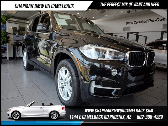2015 BMW X5 xDrive35d PremDriver AssistNav 11204 miles 1144 E Camelback RdYES it is possible