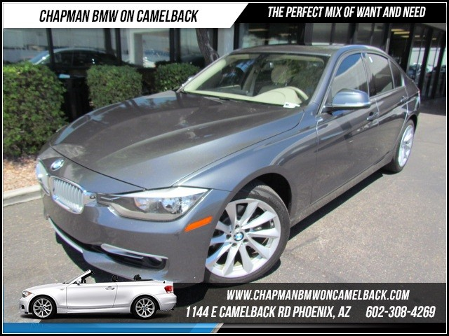 2012 BMW 3-Series Sdn 328i Modern linePrem Pkg 30058 miles 1144 E Camelback RdYES it is possib