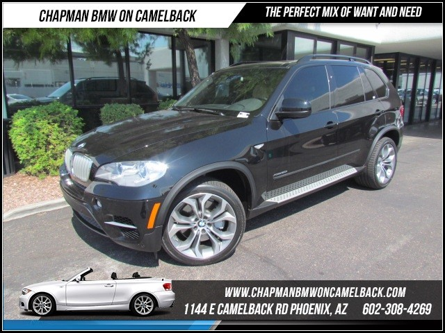 2013 BMW X5 xDrive50i PremSAV Pkg3rd RowN 29406 miles 1144 E Camelback RdYES it is possible