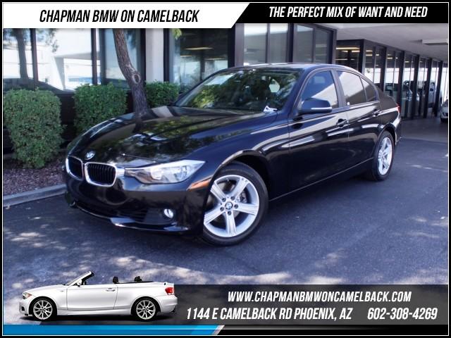 2013 BMW 3-Series Sdn 328i Prem PkgNav 30678 miles 1144 E Camelback Rd Brand Spankin Newish