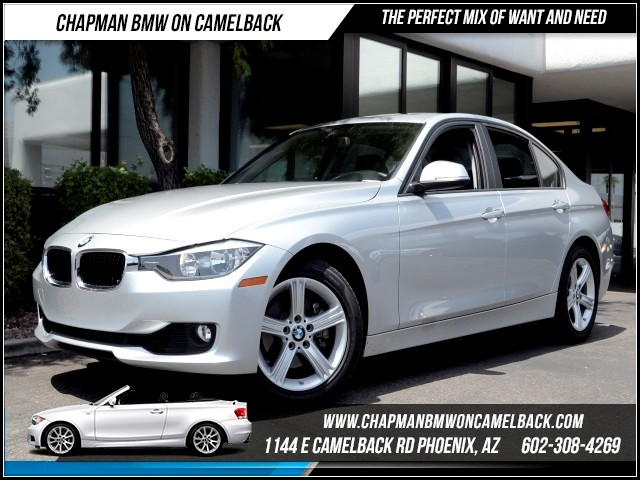 2013 BMW 3-Series Sdn 328i 36060 miles Technology Package Premium Package Hands-free communicat