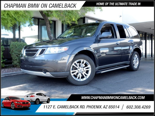 2007 Saab 9-7X 42i 55852 miles Satellite communications OnStar Phone hands free Phone antenna