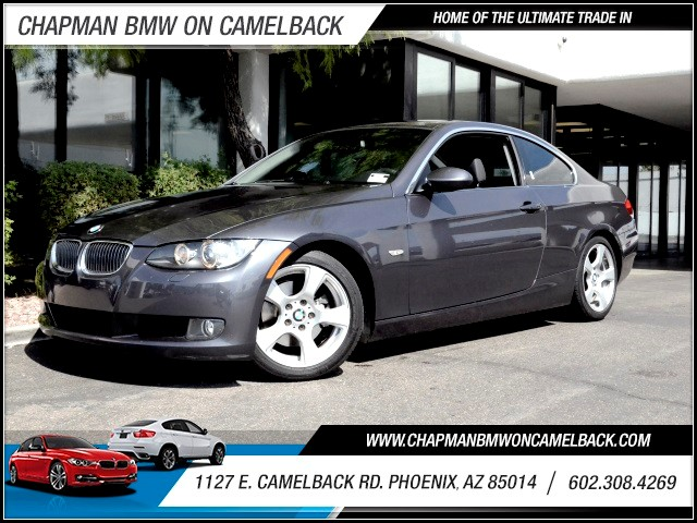 2008 BMW 3-Series Cpe 328i 57469 miles 602 385-2286 1127 E Camelback HOME OF THE ULTIMATE TR