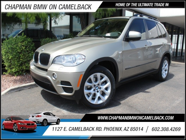 2012 BMW X5 xDrive35i Premium 41609 miles Navigation Cold Weather Package Panoramic moonroof 1