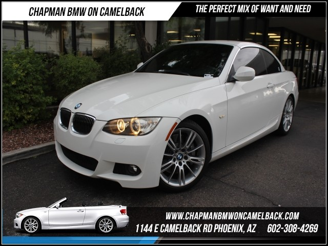 2010 BMW 3-Series 335i 61345 miles 1144 E Camelback Rd October CPO Sales EventFree Maintenan