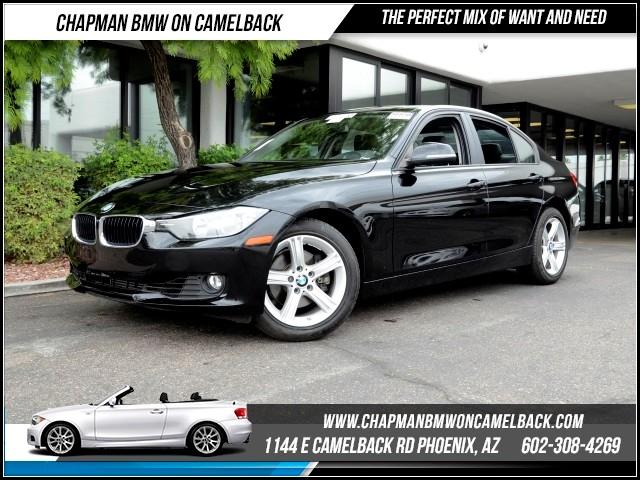2012 BMW 3-Series Sdn 328i 28989 miles 1144 E Camelback Rd Brand Spankin Newish180 Certifi
